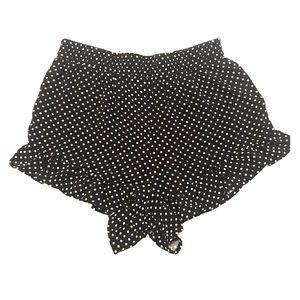 Forever 21 Polka Dot Shorts